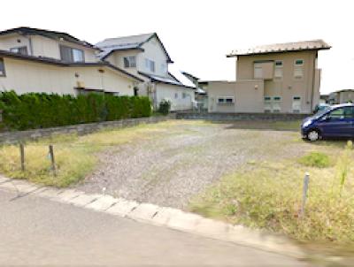 【貸駐車場】仁井田福島駐車場